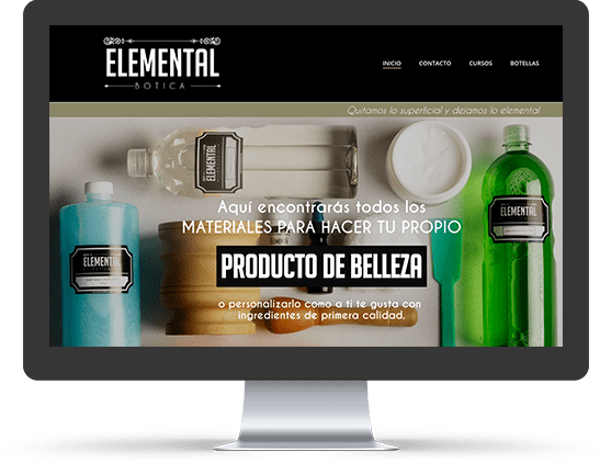 Diseño Web profesional en Cuernavaca y CDMX