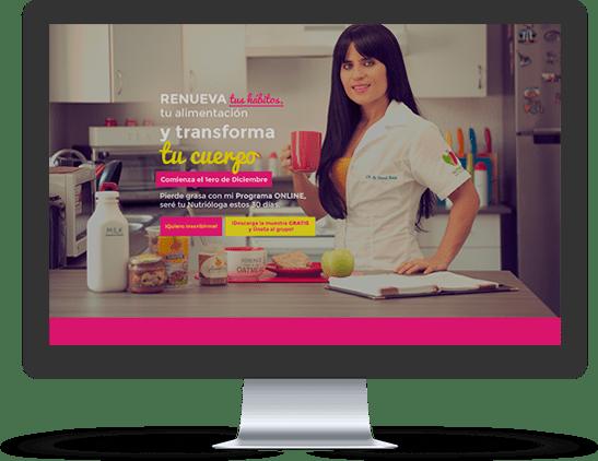 Diseño Web profesional en CDMX DF