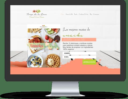 Diseño Web profesional en Cuernavaca